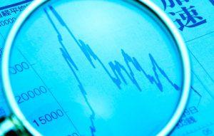 株価暴落の予兆はある程度察知できる